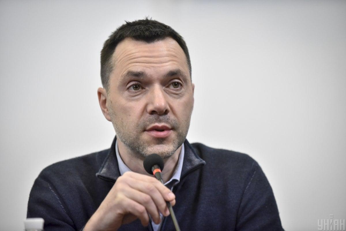 Вотчина Лукашенко и диалог по Донбассу: Арестович сделал заявление об огромной ошибке Украины