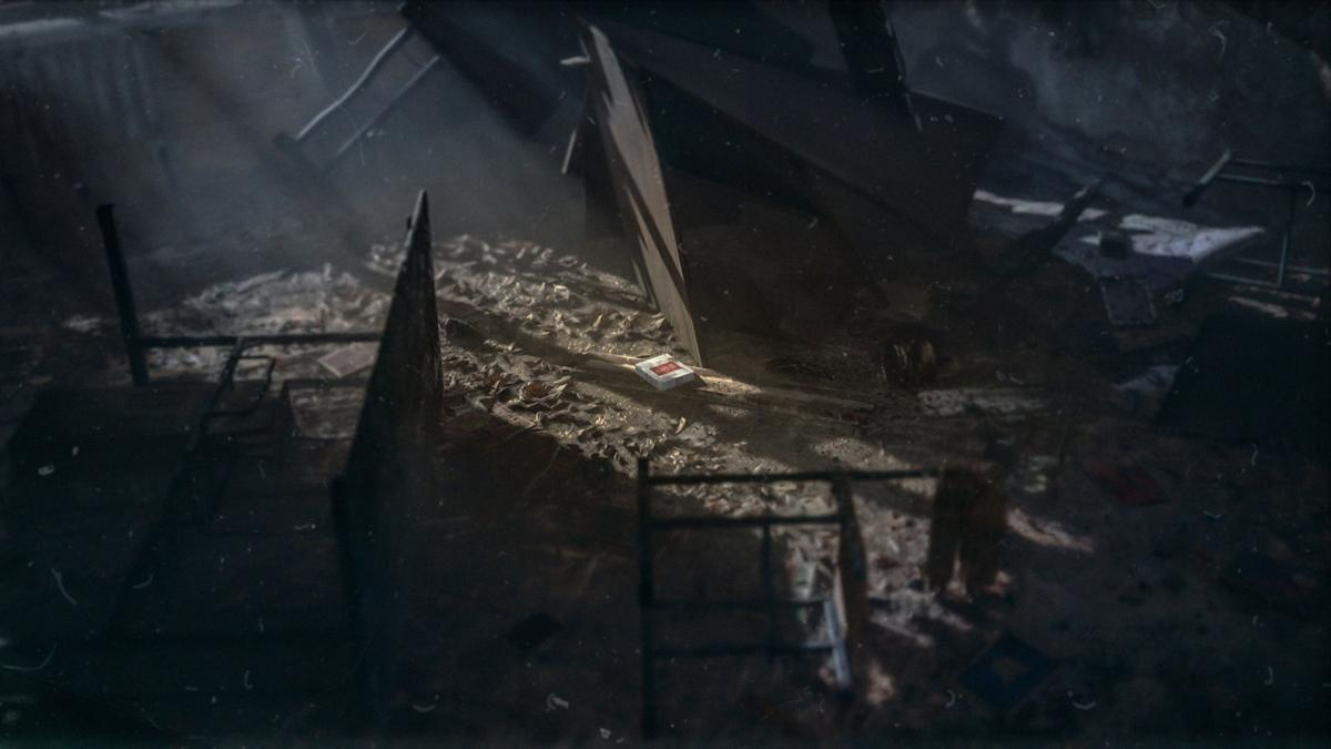 Новый скриншот S.T.A.L.K.E.R. 2 / GSC Game World