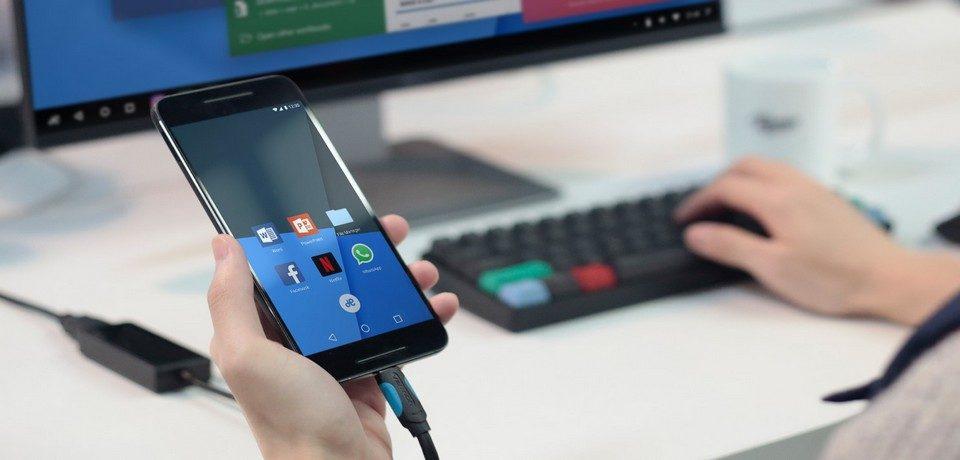 Почему компьютер не видит телефон и что с этим делать