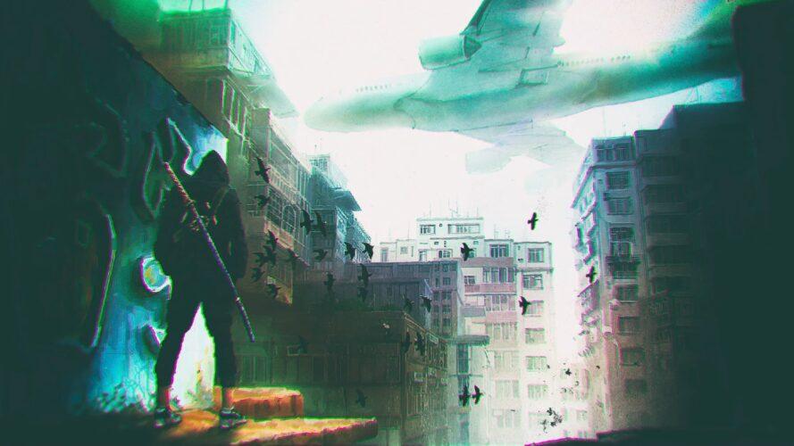 Концепты нового хоррора от Кэйитиро Тоямы