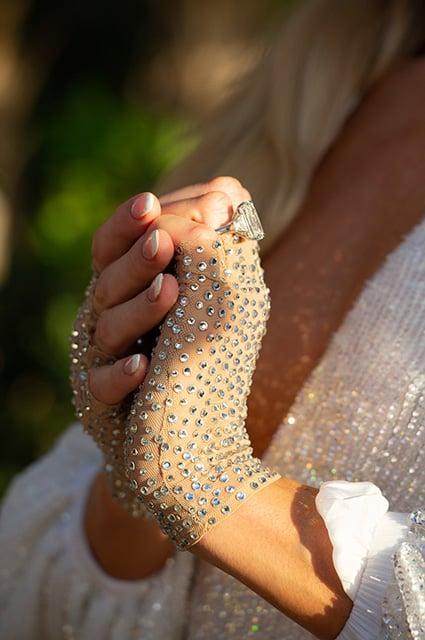 40-летняя Пэрис Хилтон выходит замуж за известного бизнесмена