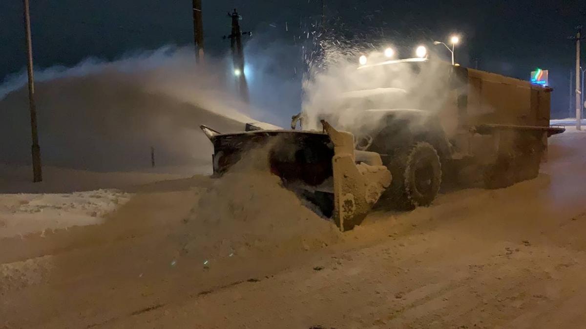 сніг, погода, рятувальники