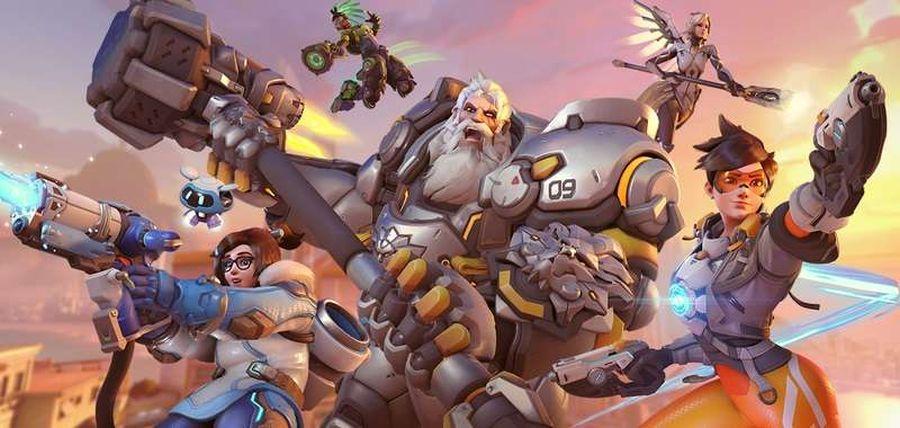 Blizzard раскрыла много новых подробностей об Overwatch 2