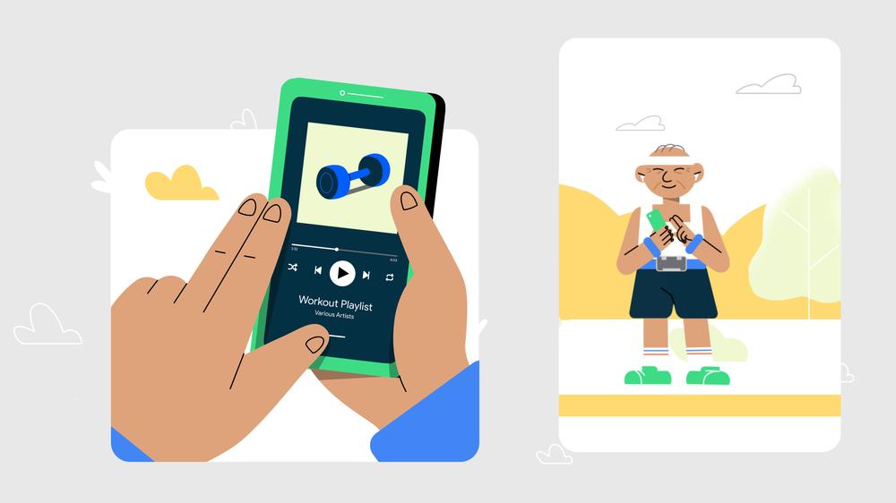 Google рассказала о грядущих нововведениях в экосистеме Android