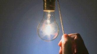 тарифы на электроэнергию_электроэнергия_свет_электричество_цены на свет_лампочка