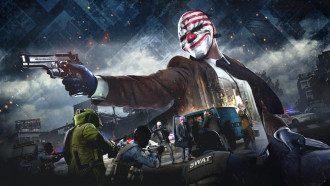 Starbreeze всё ещё ищет издателя для Payday 3 / Steam