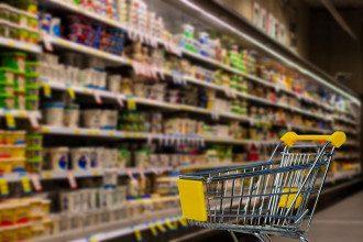 Цены на продукты снова взлетят / pixabay