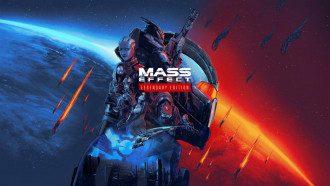 Ремастер Mass Effect выйдет 14 мая / BioWare