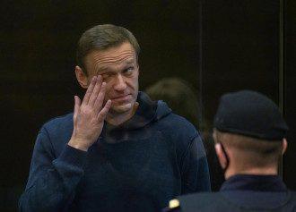 У Москві прихильників Навального закликали вийти на Манежну площу, є затримані