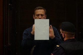ЕС ввел новые санкции против России из-за Навального