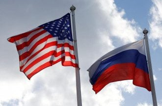 США Росія