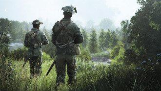 Battlefield 6 выйдет до конца 2021 года / EA