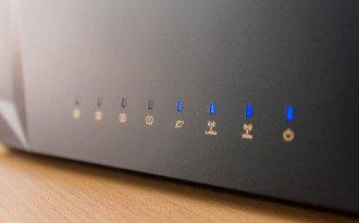 Как поменять пароль на WiFi роутере / ITC.ua