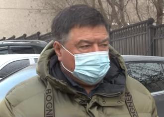 Тупицький працює в КСУ дистанційно та отримує повну зарплату