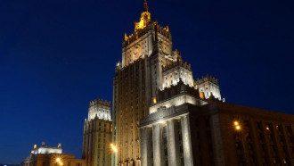 У РФ оцінили висилку дипломата з Києва