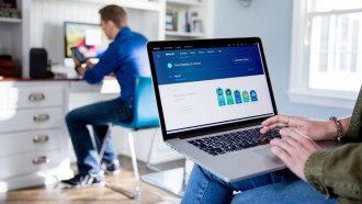 Как раздать wi-fi с ноутбука / Fox 13 News