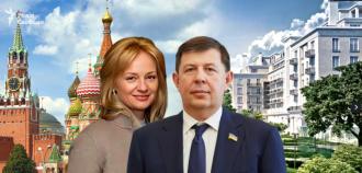 Санкции Украины Козаку пока не нанесли серьезного урона Козаку - журналис
