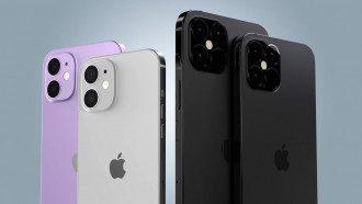 Apple прекратит производство iPhone 12 mini / Business Insider