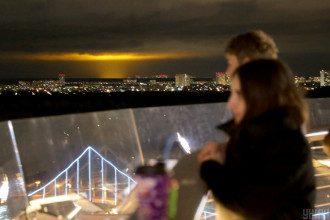 Эксперт поделилась, что окраинам Киева в ночь на воскресенье грозят заморозки