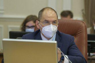 Степанов назвав умову, за якої в Україні можна подолати COVID-19