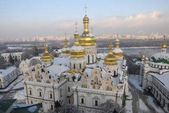 Синоптики поделились, что в Киеве похолодает и пойдет мокрый снег