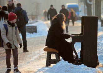 В Укргідрометцентрі спрогнозували, що у столиці завтра різко зміниться погода