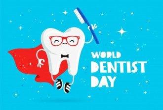 День стоматолога - картинки і привітання з Днем стоматолога