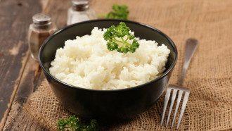 Как приготовить идеальный рис / ria.ru