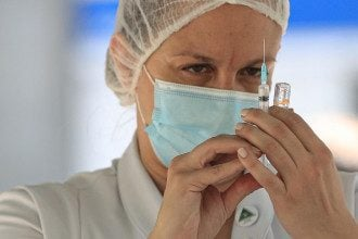 Вакцина Sinovac