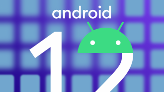 Первый взгляд на новый интерфейс Android 12 / XDA