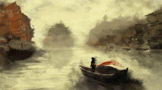 Раздача Assassin's Creed Chronicles: China на PC / Ubisoft