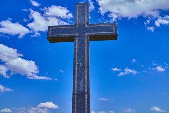 На Одесчине живодер распял на кресте кота / Flickr / Planetnd