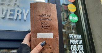 """На Бесарабці відкрились """"Київські піцбуреки"""": що це таке та з чим його їдять"""