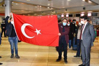 В Сети Турции приписали желание захватить часть ряда государств