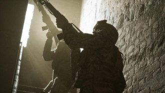 Скандальный шутер Six Days in Fallujah возродили / The Verge