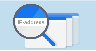 Как узнать IP адрес компьютера / Reuters