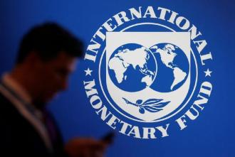 Без денег МВФ дефолт Украины неизбежен