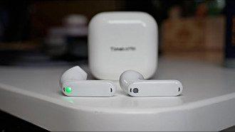 Timekettle WT2 Edge - беспроводные наушники с синхронным переводчиком / Indiegogo