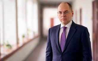 Степанов прокоментував наїзд з боку Марченка