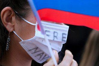 России грозит развал на несколько государств, и одно из них может возглавить Навальный, полагает эксперт