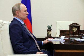 Песков назвал предложение Маска главе РФ интересным