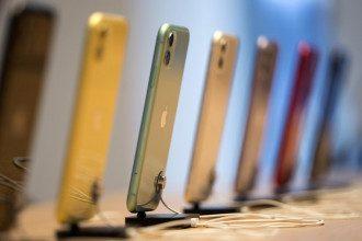 apple, смартфоны
