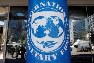 Список требований МВФ к Украине озвучили в Кабмине