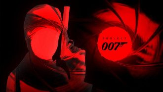 Project 007 - новые подробности/ IO Interactive