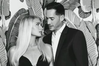 Пэрис Хилтон решила выйти замуж за владельца бренда парфюма / instagram.com/parishilton