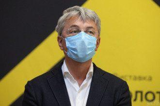 У Киркорова по одной причине не отбирают звание народный артист Украины, поделился Ткаченко