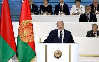 Лукашенко і Путін зустрінуться у 20-х числах цього місяця, заявив нелегітимний очільник Білорусі