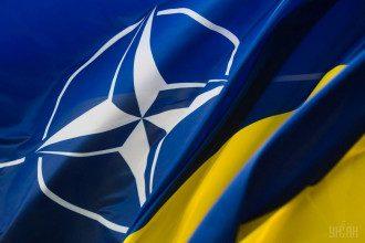 У ФРН відмовили Україні в членстві в НАТО