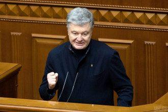 У Зеленського запевнили, що каналу Прямий Порошенка не загрожують санкції