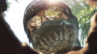 Геймплейный трейлер второго сезона Call of Duty: Black Ops Cold War / Activision
